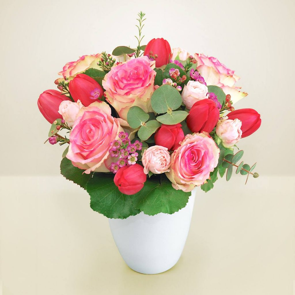 Buchete flori Interflora